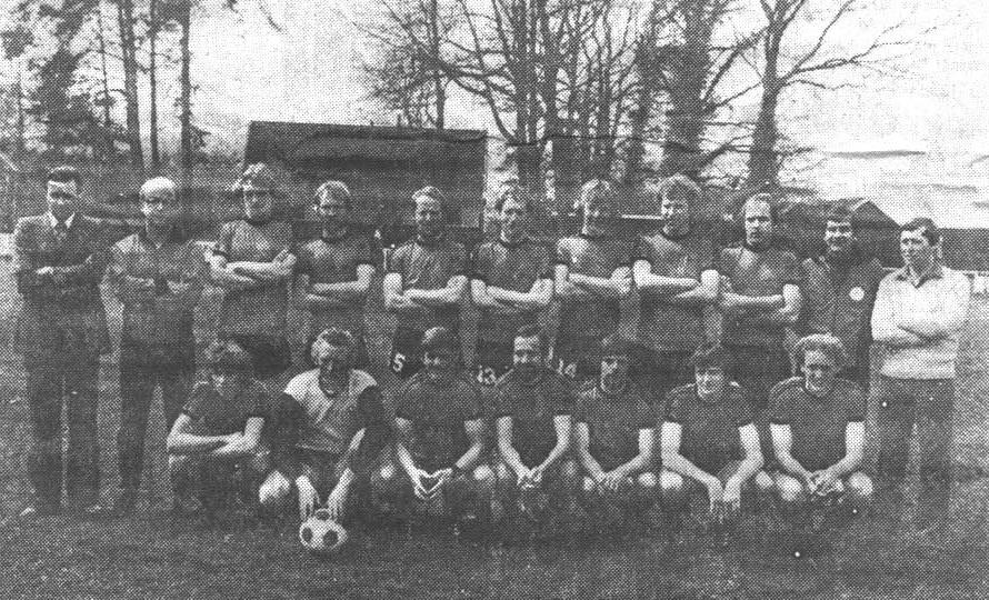 unisson 1978