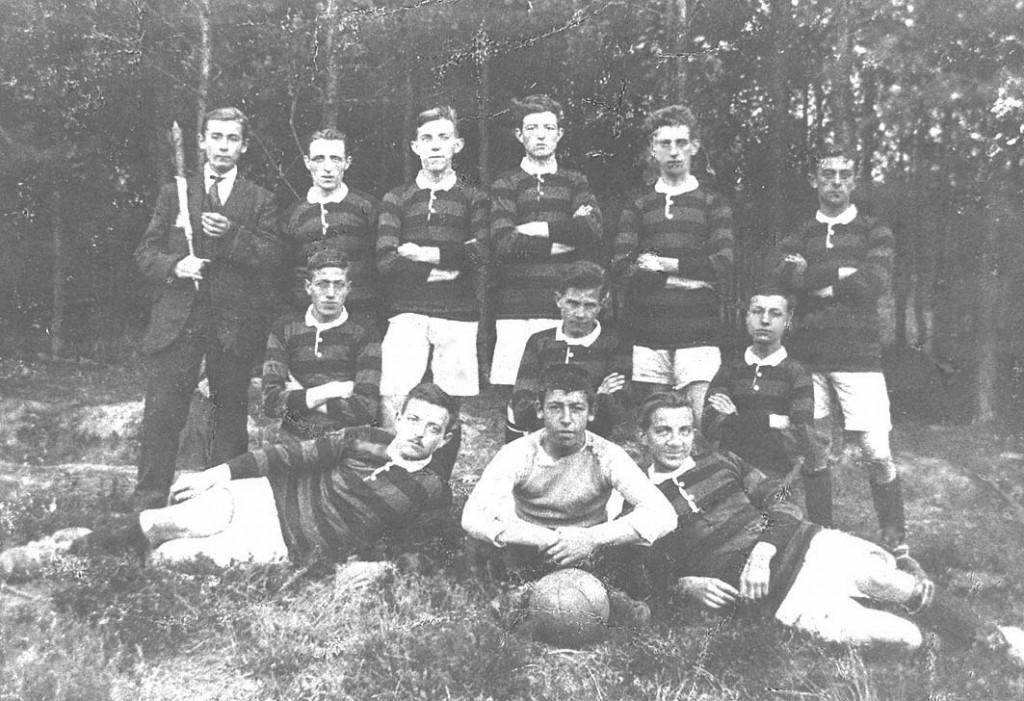 unisson 1e 1919