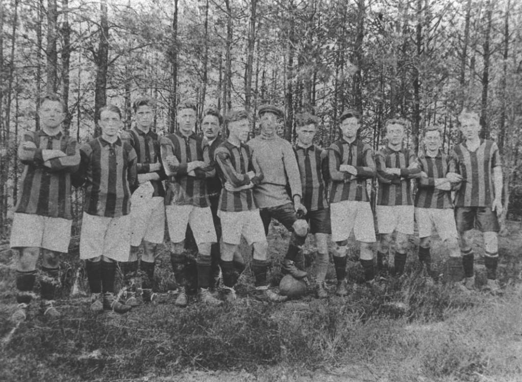 unisson 1e 1920
