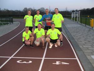 clinic halve Enschede 2015